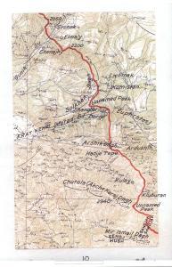 Արեւմտյան Հայաստան Западная Арменя Western Armenia